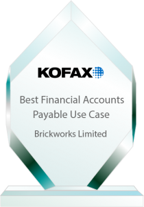 Accounts Payable Awards Efficiency Leaders