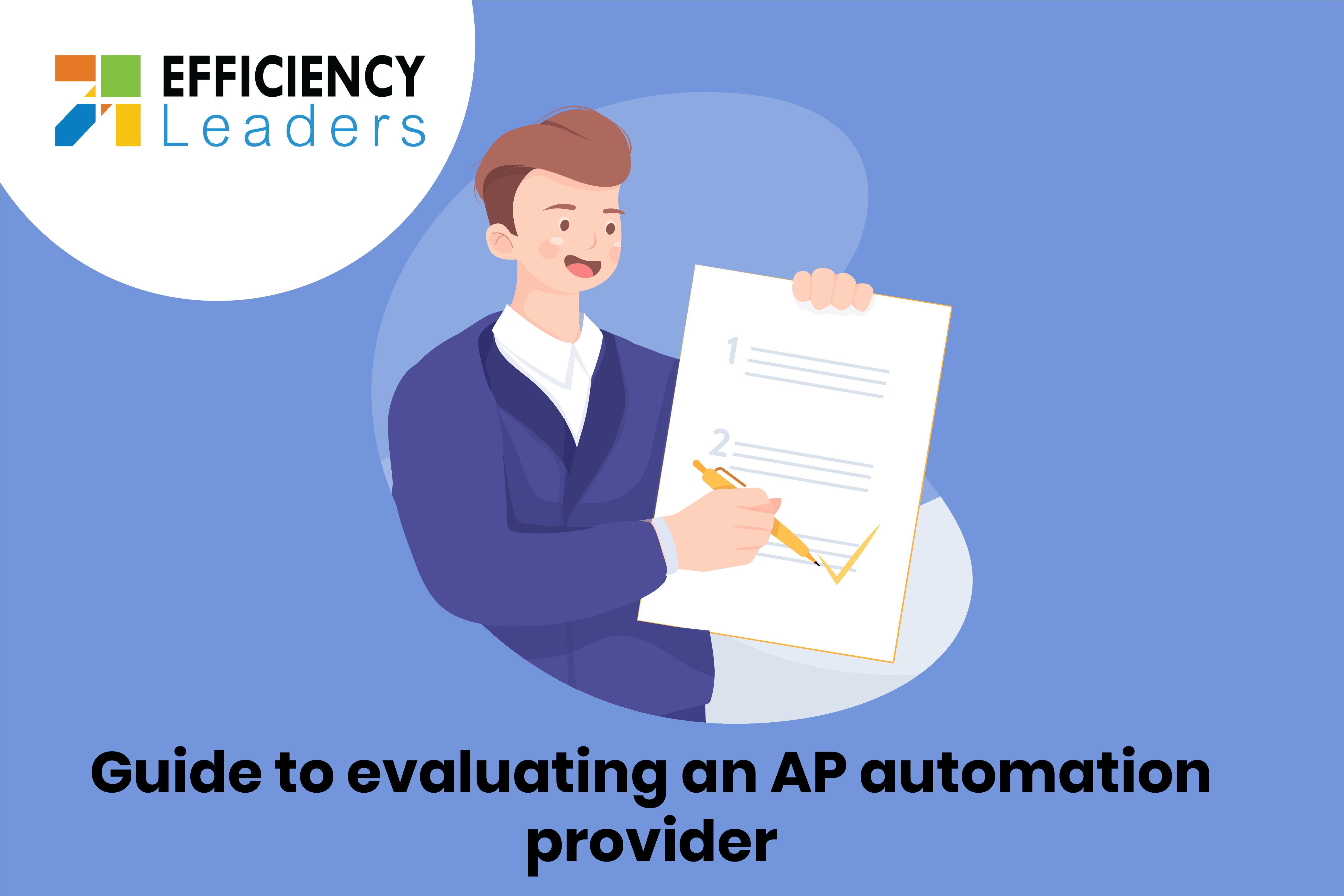 Guide to evaluating an AP automation provider