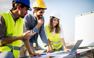 Construction's Digital Future