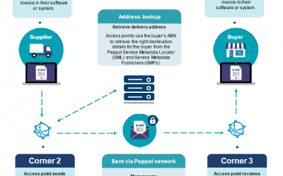 How does PEPPOL work?