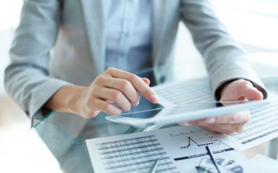 Why data entry in accounts payable should be relegated to the past