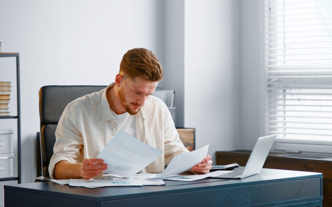 business requirements accounts payable